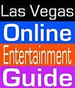 Las Vegas Online Entertainment Guide